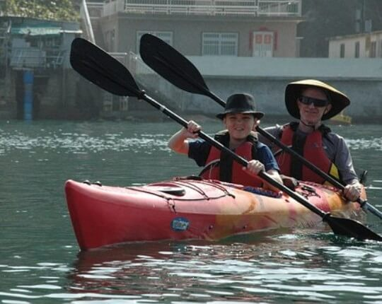 Sea Kayaking & Cape Point