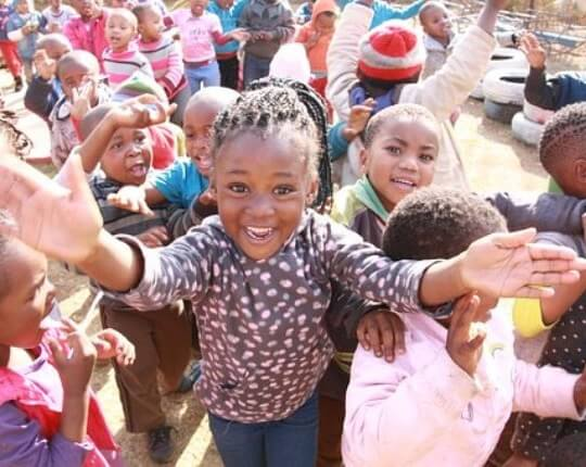 Soweto,  Apartheid Museum & City Tour